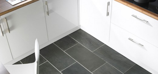 Kitchen Floor Tiles Image
