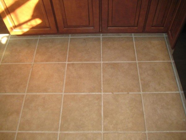 Kitchen Floor Tiles Picture