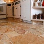 Kitchen Floor Tiles Style