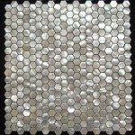 Mother Of Pearl Tiles Interior Design