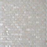 Mother Of Pearl Tiles Style