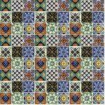Old Tiles Home Design