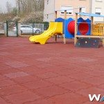 Outdoor Rubber Tiles Home Design