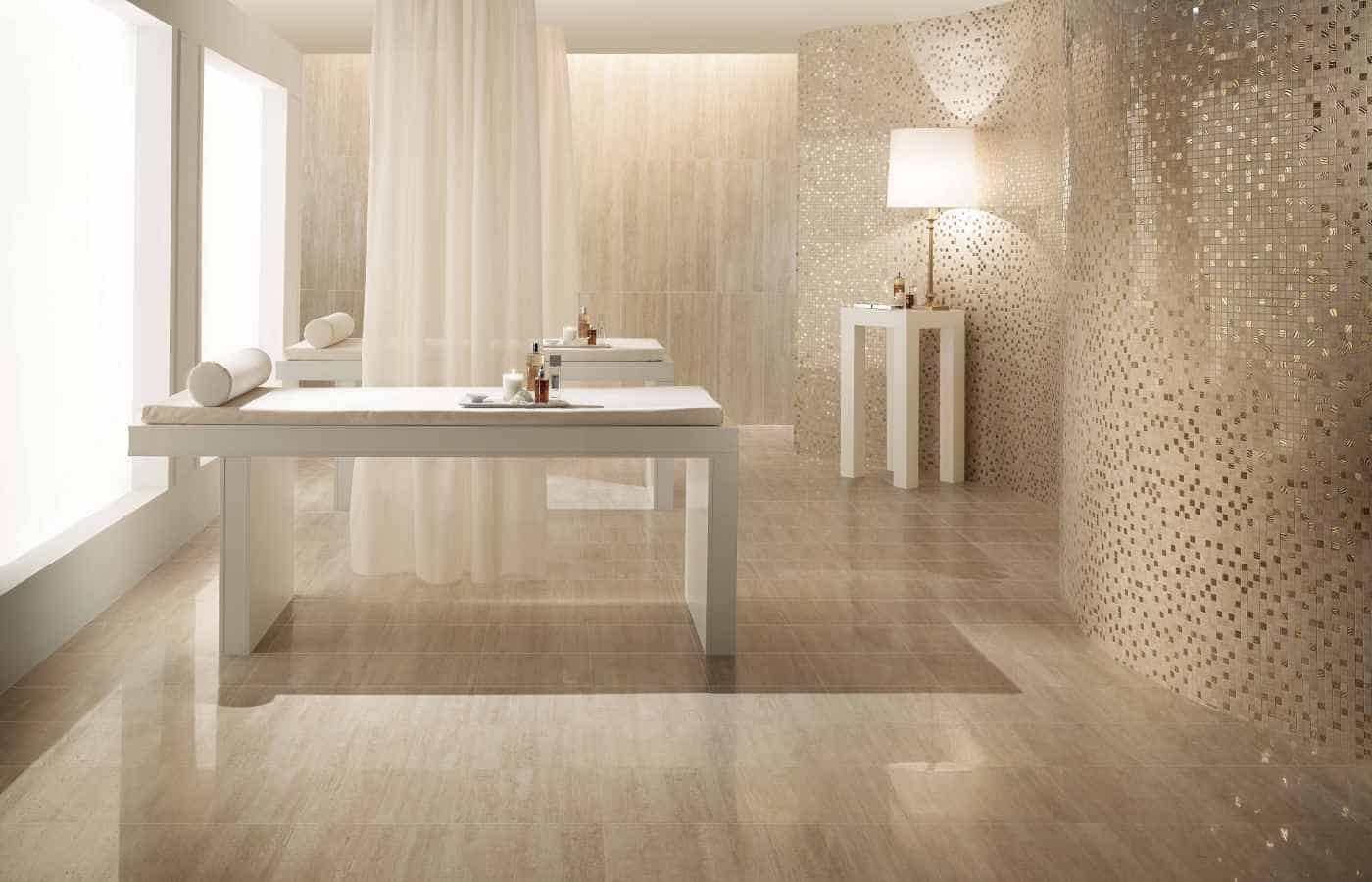 Wood Like Tiles Cost Effective And Long Lasting Contemporary