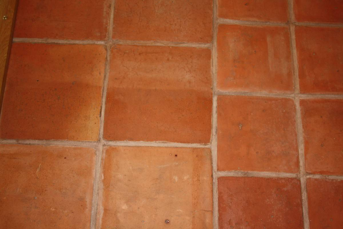 Quarry tile photo contemporary tile design ideas from for Kitchen quarry tile