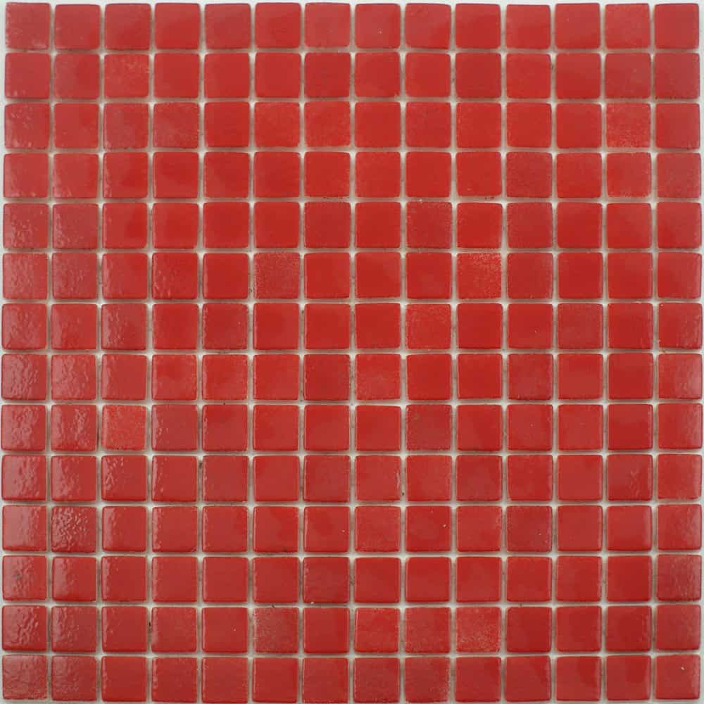 Red Tiles Image