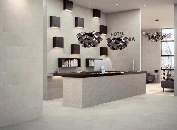 Roca Tile Interior Design