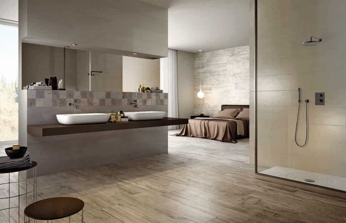 Roca Tile Style Contemporary Tile Design Ideas From