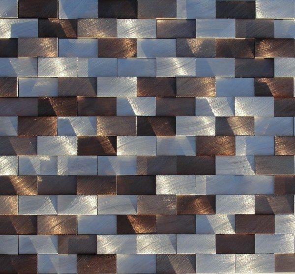 Stainless Steel Tiles 2014