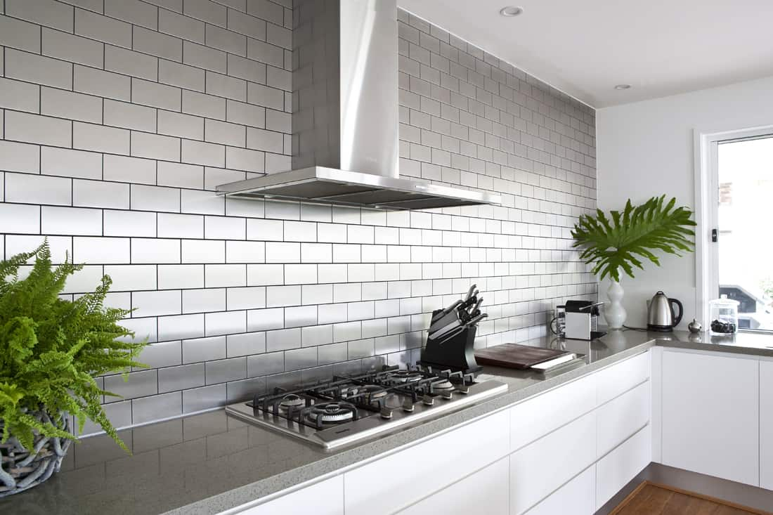 Stainless Steel Tiles Decoration Contemporary Tile
