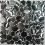 Stainless Steel Tiles Design-1