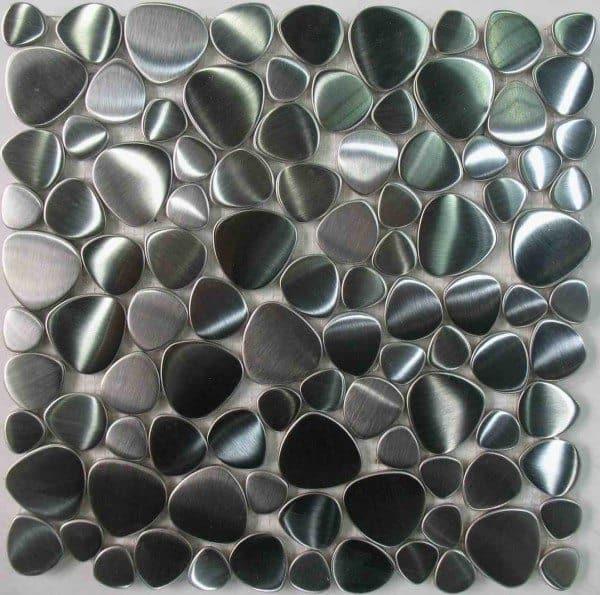 Stainless Steel Tiles Design-1