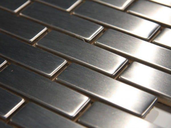 Stainless Steel Tiles Design