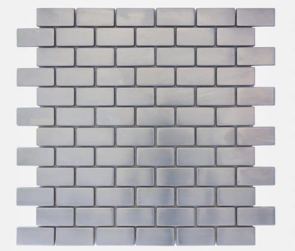 Stainless Steel Tiles Example