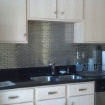 Stainless Steel Tiles Picture