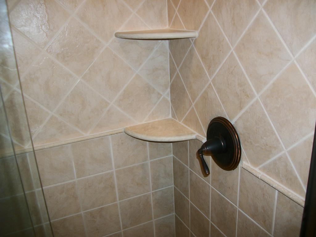 Tile Ideas For Bathrooms Image