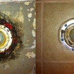 Tile Repair Style