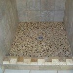 Tile Shower Pan 2014