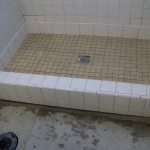 Tile Shower Pan Design
