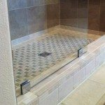 Tile Shower Pan Interior Design