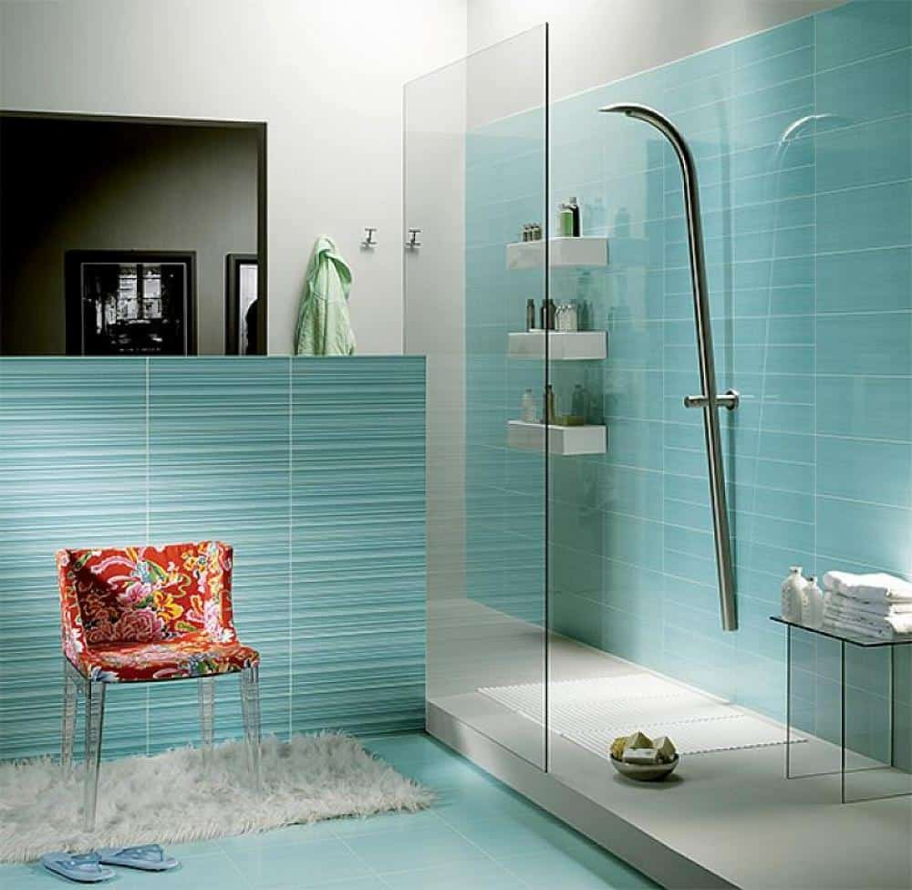 Tiles For Bathrooms 2014 – Contemporary Tile Design Ideas From ...