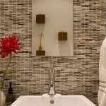 Tiles For Bathrooms Style
