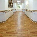 Vinyl Floor Tiles Design