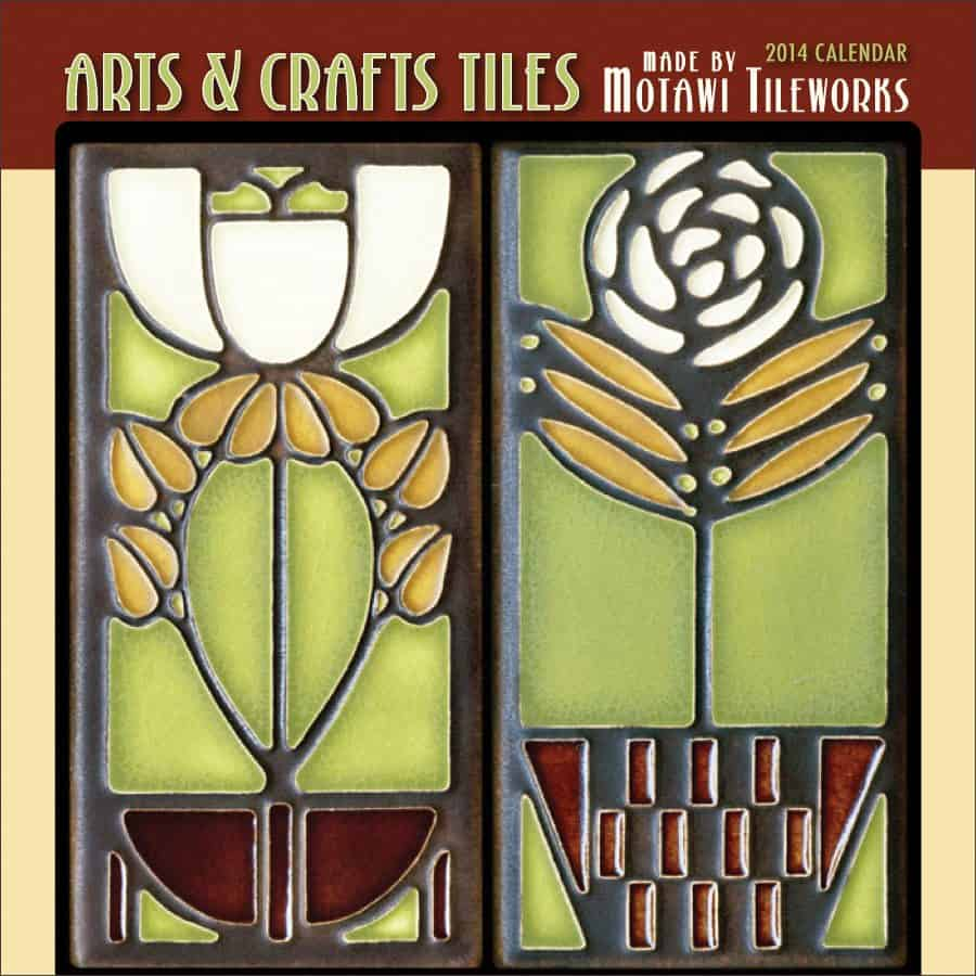 Arts and crafts tiles home design contemporary tile for Arts crafts tiles
