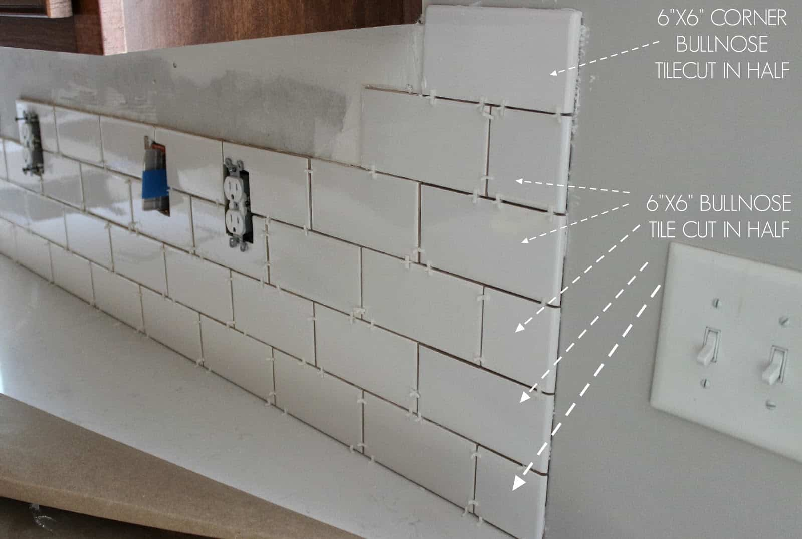 Wonderful Bullnose Tile Design 1 Contemporary Ideas From Bn63