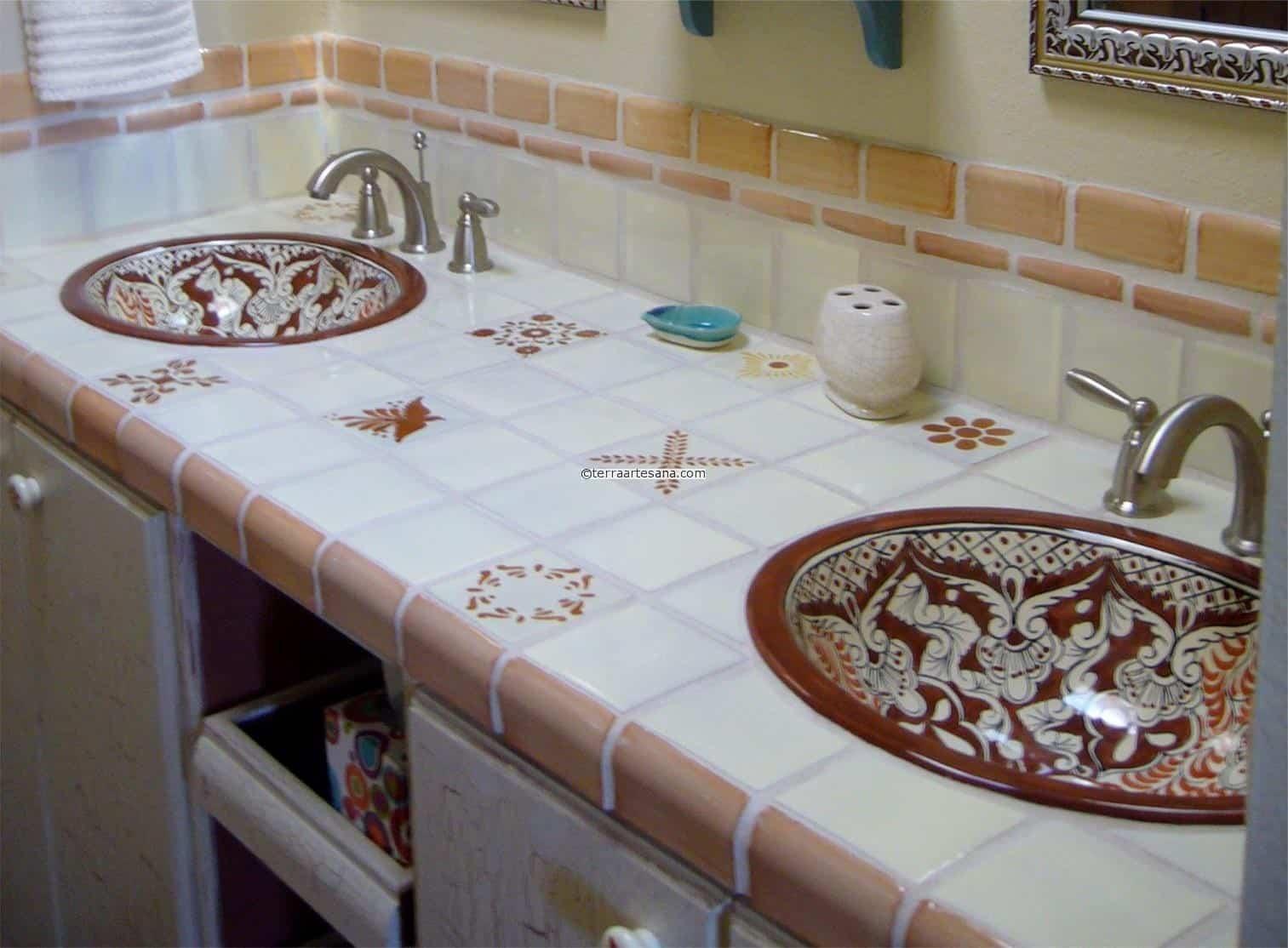Bullnose Tile Style