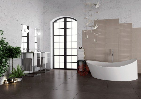 Ceramic Flooring Picture
