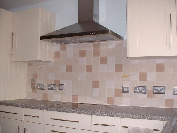 Cheap Kitchen Wall Tiles Decoration
