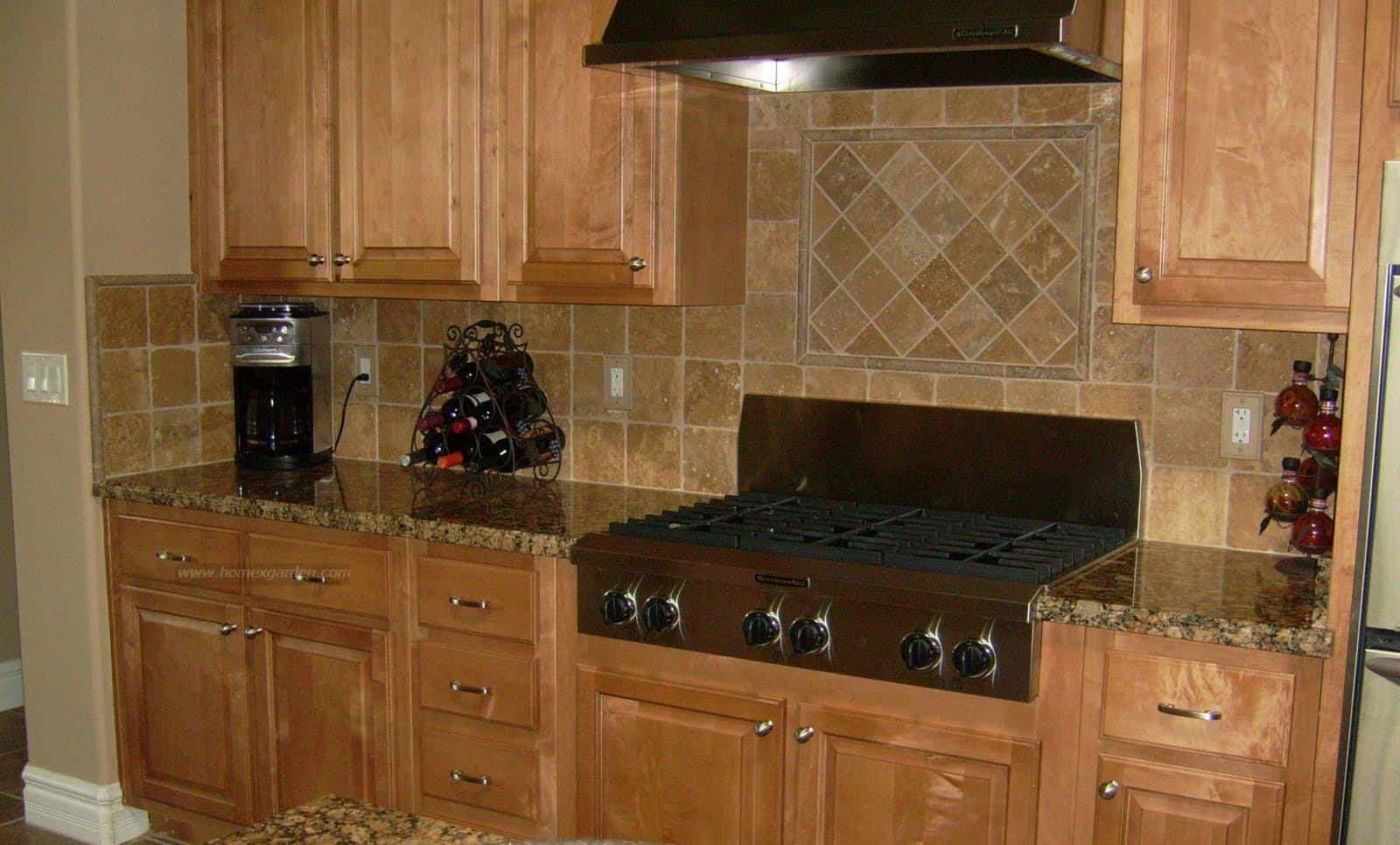Cheap Kitchen Wall Tiles Design – Contemporary Tile Design Ideas ...