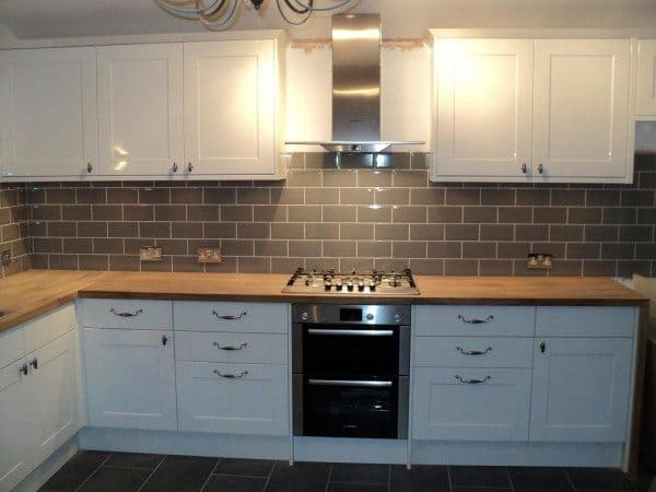 Cheap Kitchen Wall Tiles Style