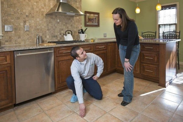 Cleaning Tile Grout Design-1