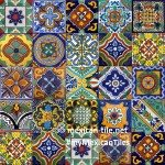 Discount Mosaic Tile Decoration-1