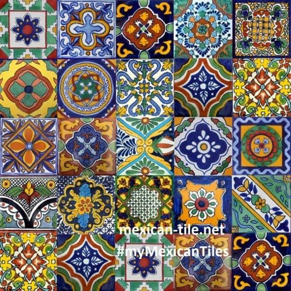 Discount Mosaic Tile Decoration-1