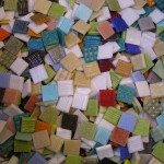 Discount Mosaic Tile Decoration