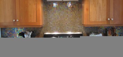 Discount Mosaic Tile Interior Design-1