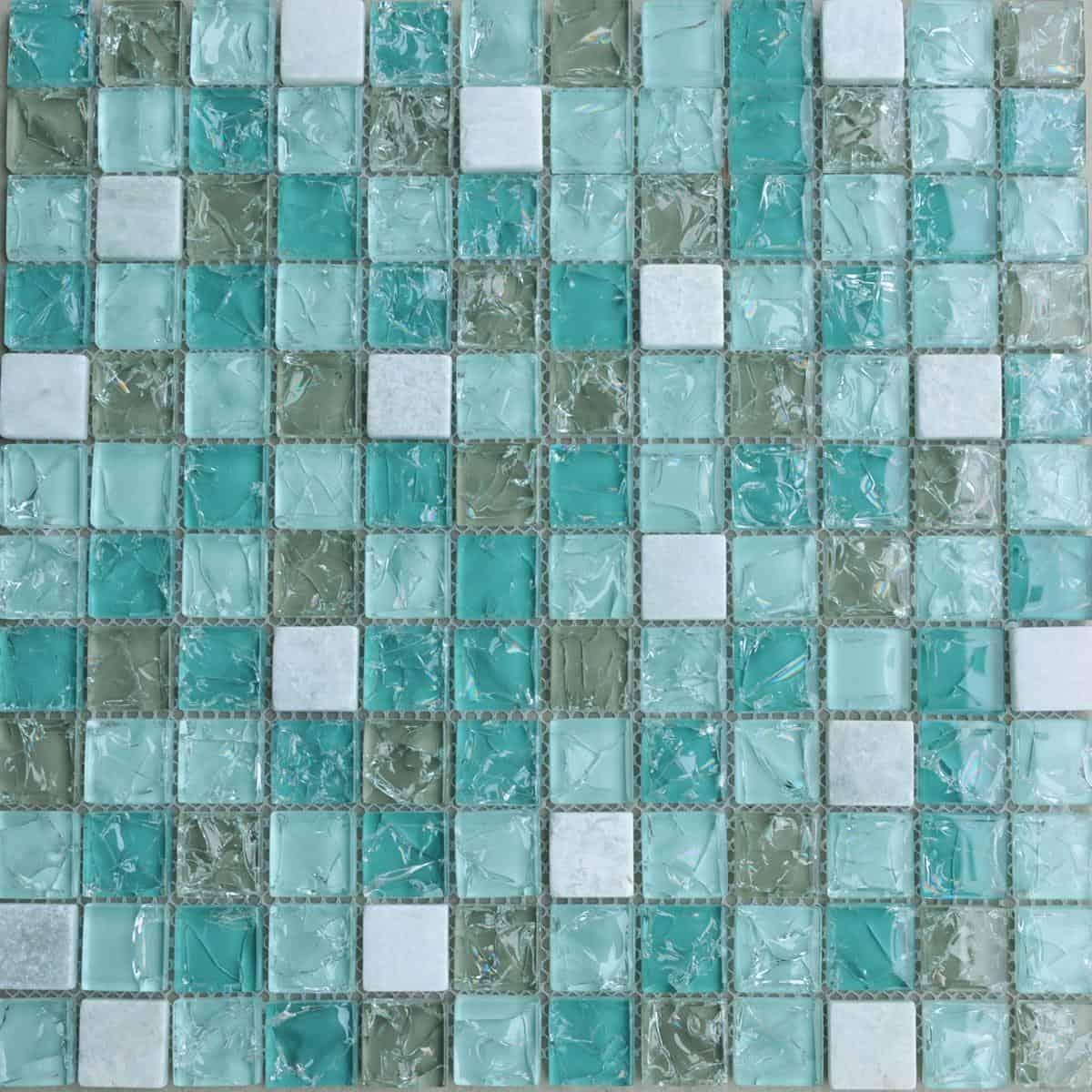 Discount Mosaic Tile Photo Contemporary Tile Design