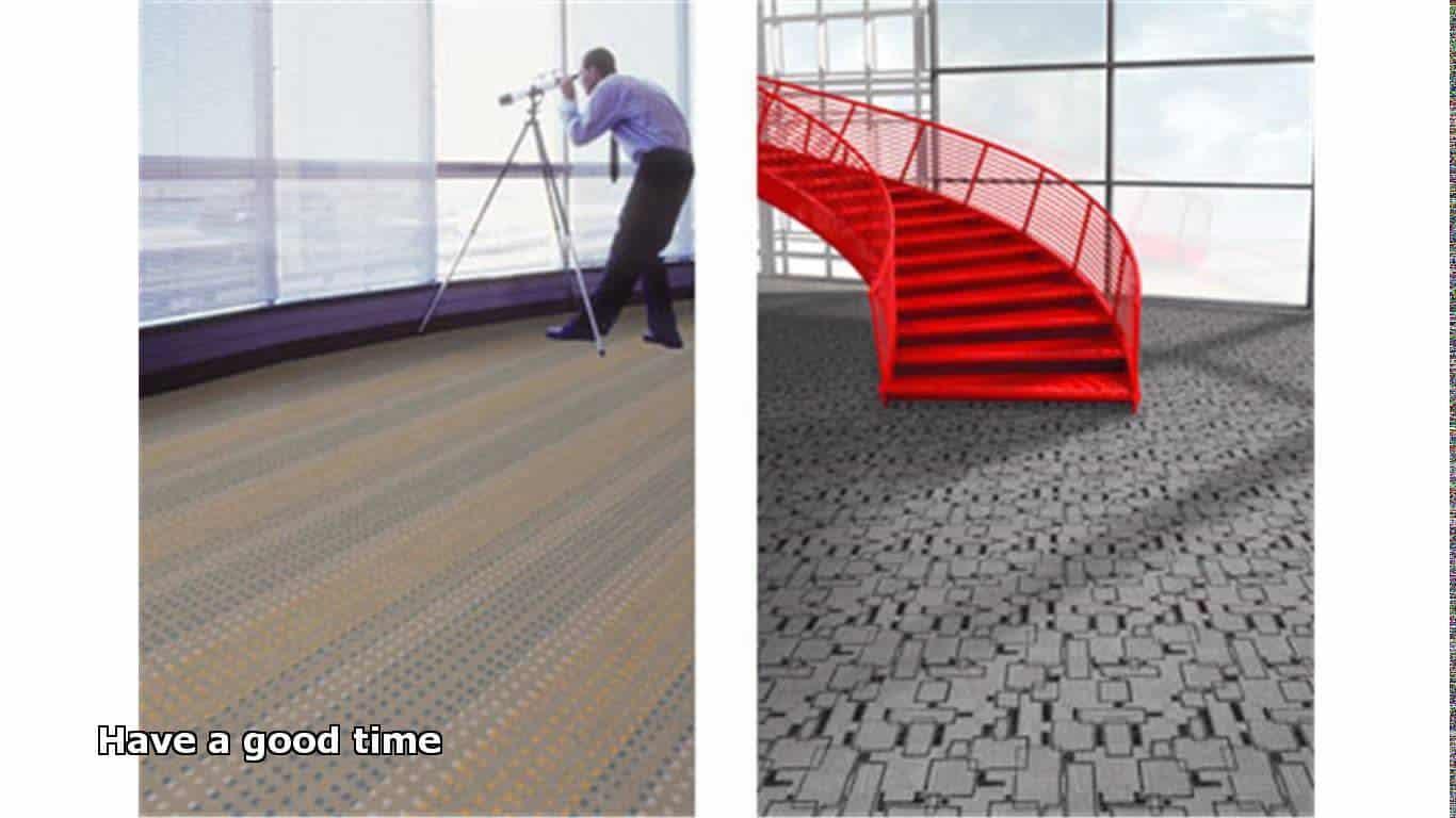Contemporary Tile Design Ideas