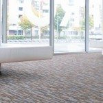 Flotex Carpet Tiles Interior Design