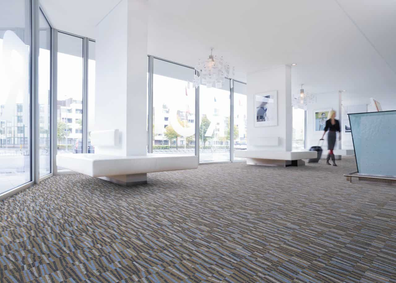 Flotex Carpet Tiles Photo Contemporary Tile Design Magazine