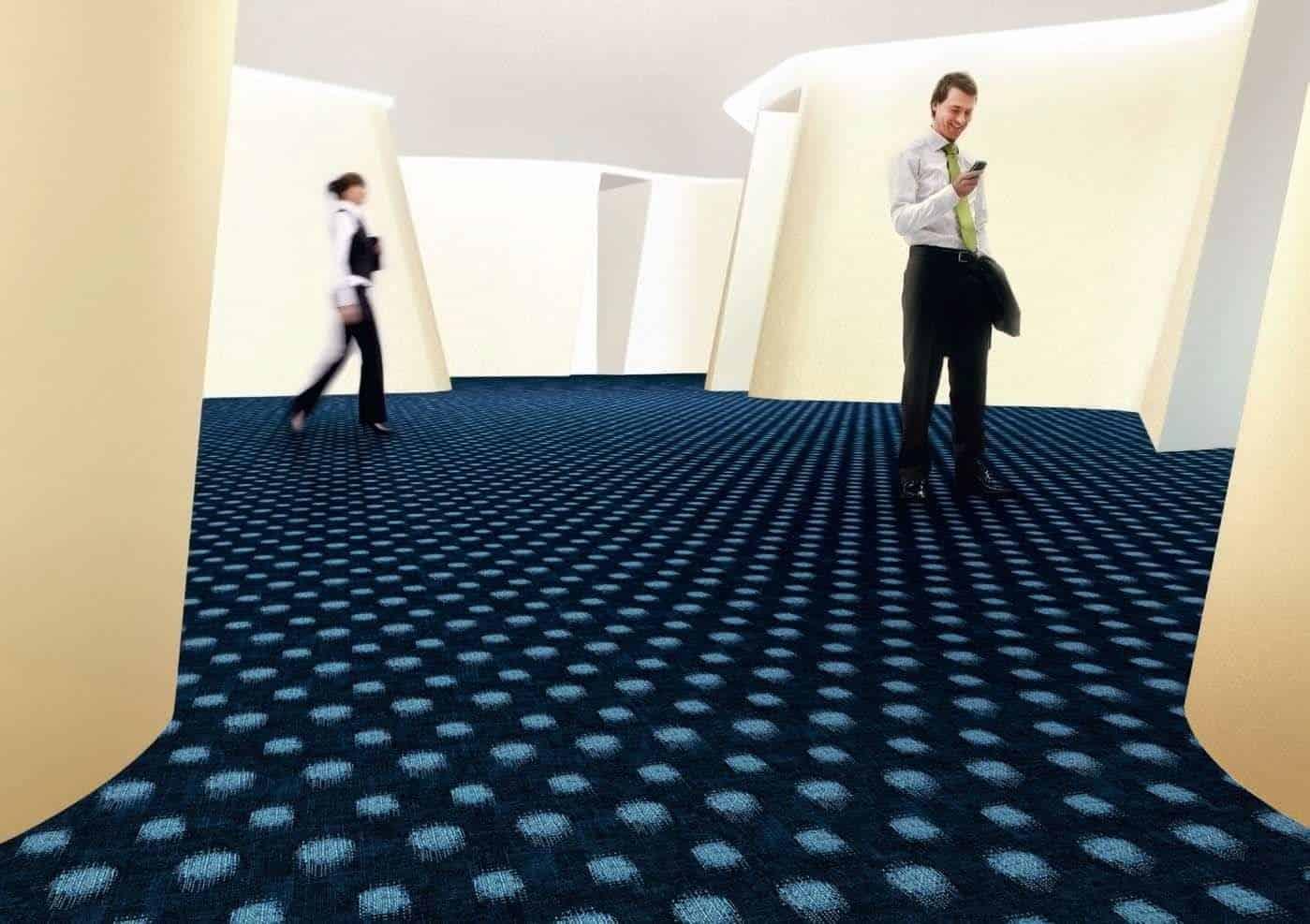 Flotex Carpet Floor Matttroy