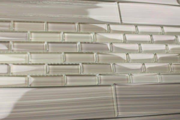 Glass Subway Tiles Image