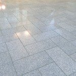 Granite Floor Tile Decoration-1