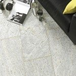 Granite Floor Tile Decoration