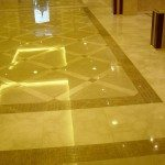 Granite Floor Tile Interior Design