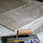How To Lay Tile Decoration