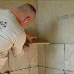 How To Lay Tile Home Design